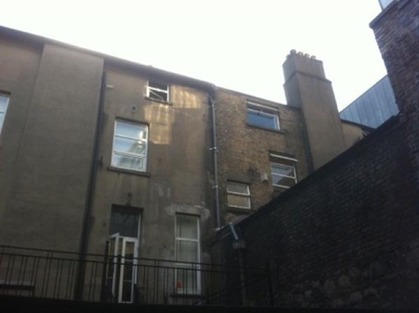 Commercial Property Renovation - Capel Street, Dublin 1.
