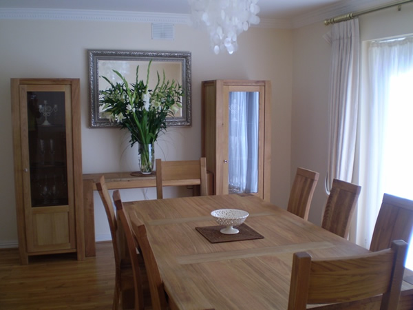 Interior Design & Refurbishment of Rental Property - Avoca, Enniskerry, Co. Wicklow